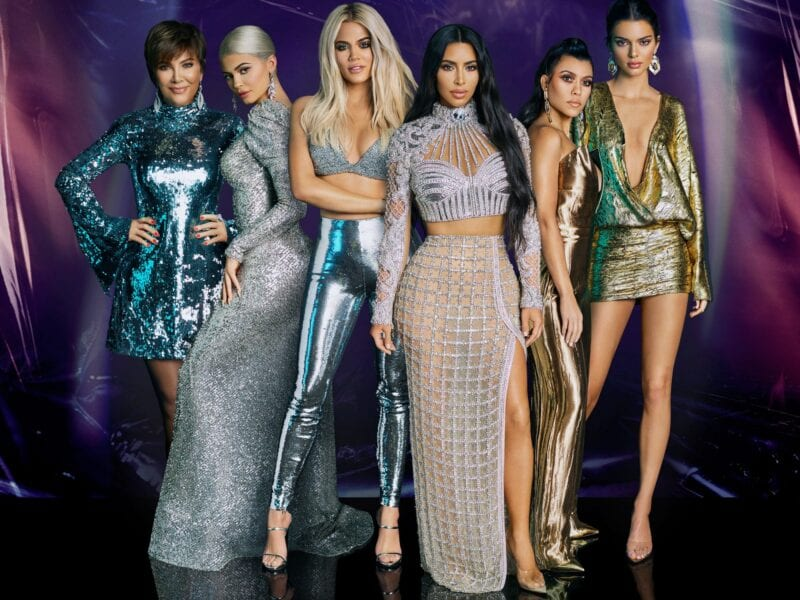 Fans of 'Keeping Up With the Kardashians' had to finally say goodbye to the cast. However, why weren't Kylie and Kendall Jenner featured more on 'KUWTK'?
