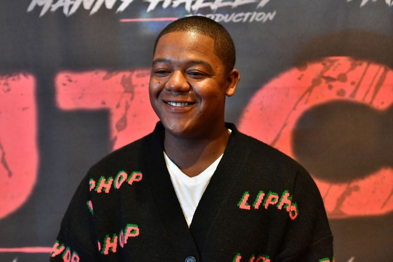 Former Disney star Kyle Massey has been charged with pedophilia. If only Cory from 'That's So Raven' could've seen into the future like his sister.