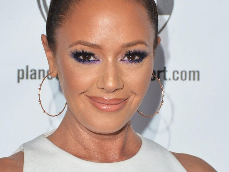 If you're just as curious as we are, here's what Leah Remini had to say about her wild years at the Church of Scientology.