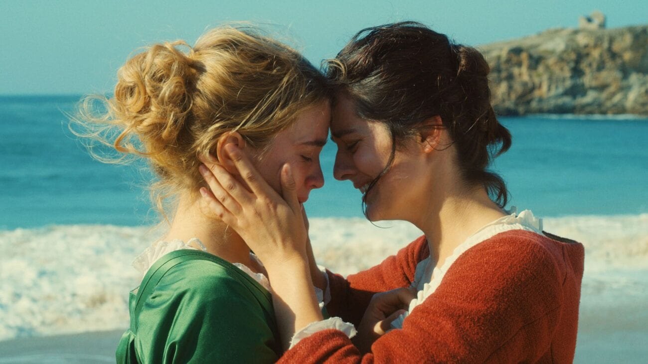 Are you looking to celebrate pride month with some quality films? Take a look at some of the best lesbian movies ever made.