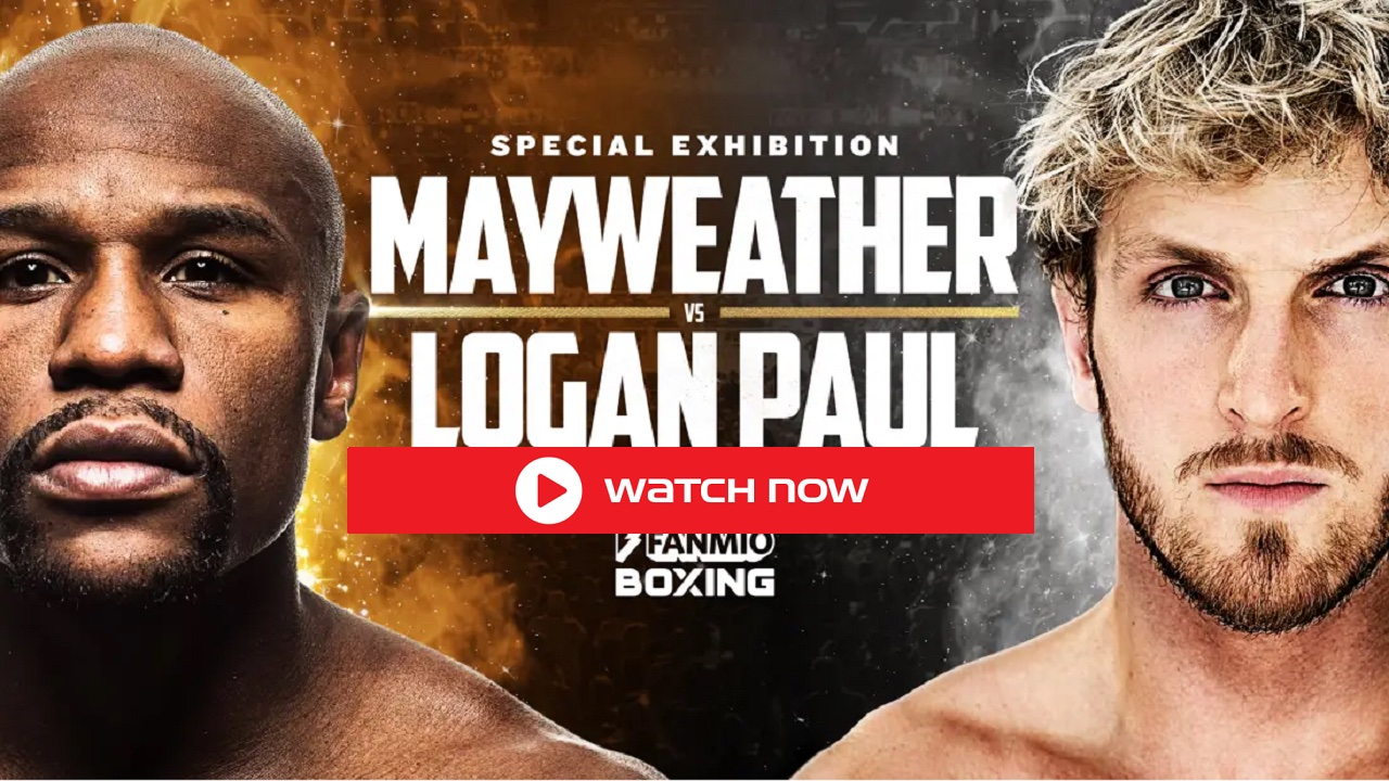 It's almost time for the Floyd Mayweather vs Logan Paul live free stream and we just got the very peculiar reddit rules.