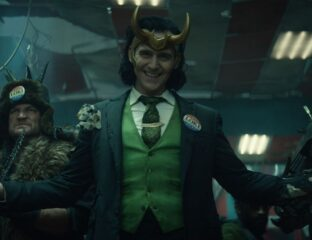 Ready to see Tom Hiddleston return as Loki tomorrow? Watch Hiddleston in action as his adorable self with these tweets!