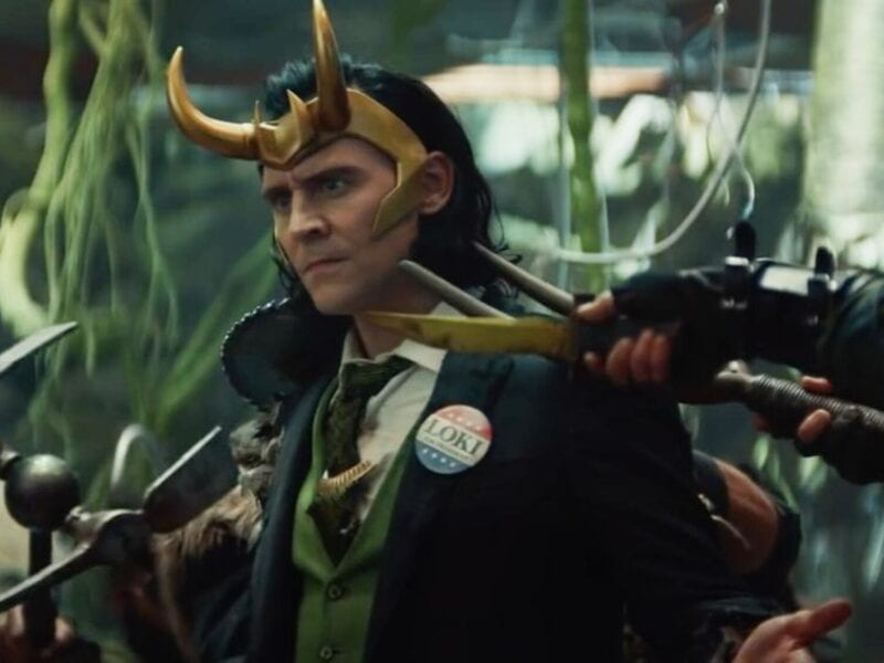 Is Disney trying to copyright Loki in Norse Mythology? Let's take a look at all the details here and find out why folks are mad.