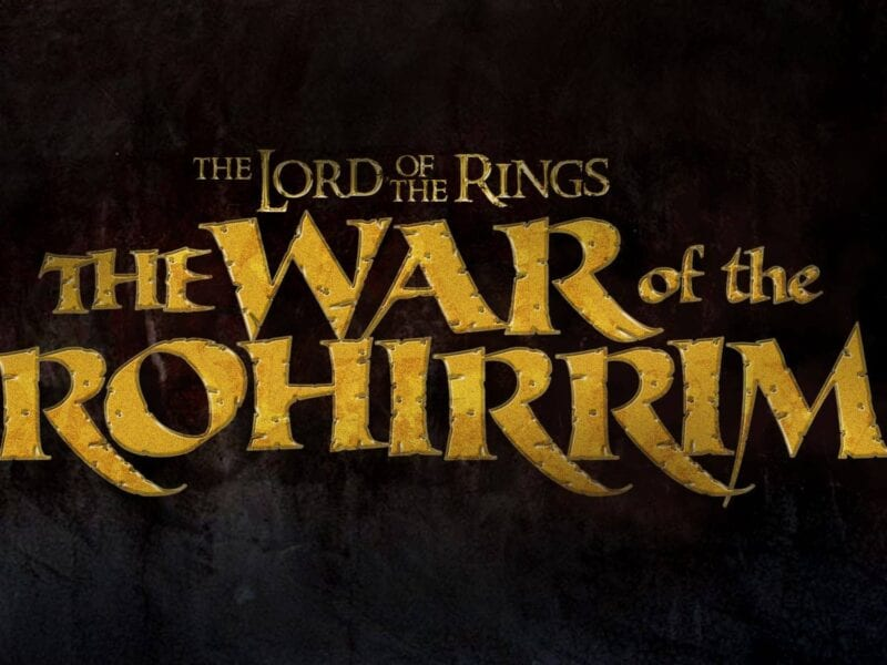 'The Lord of the Rings' is getting an anime prequel movie. Learn what characters will be focused on and if Gollum will show up.