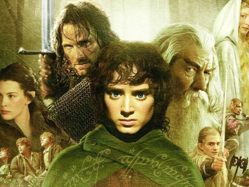 'The Lord of the Rings' series remains as iconic as ever. Which is the best quote from J.R.R. Tolkien's franchise? Join the neverending debate.