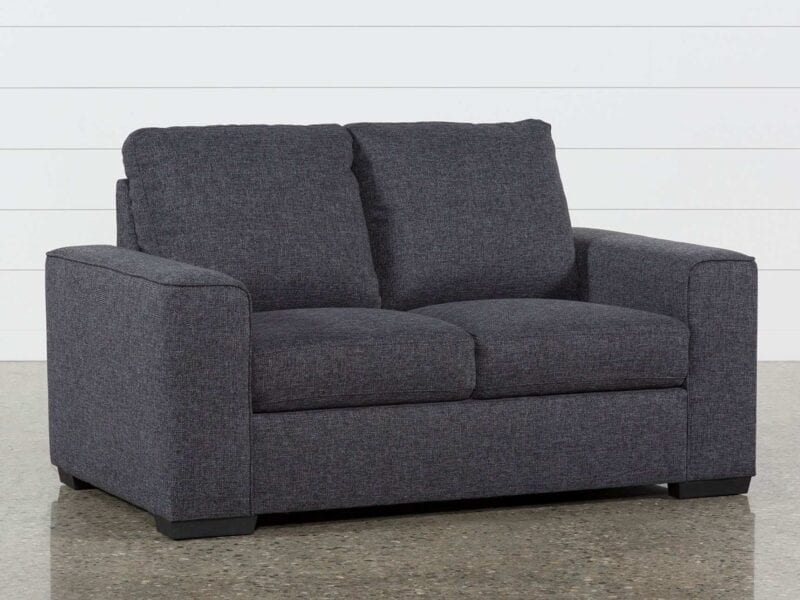 Loveseats are popular furniture pieces that occupy millions of homes. Here's a quick rundown of the history of loveseats.