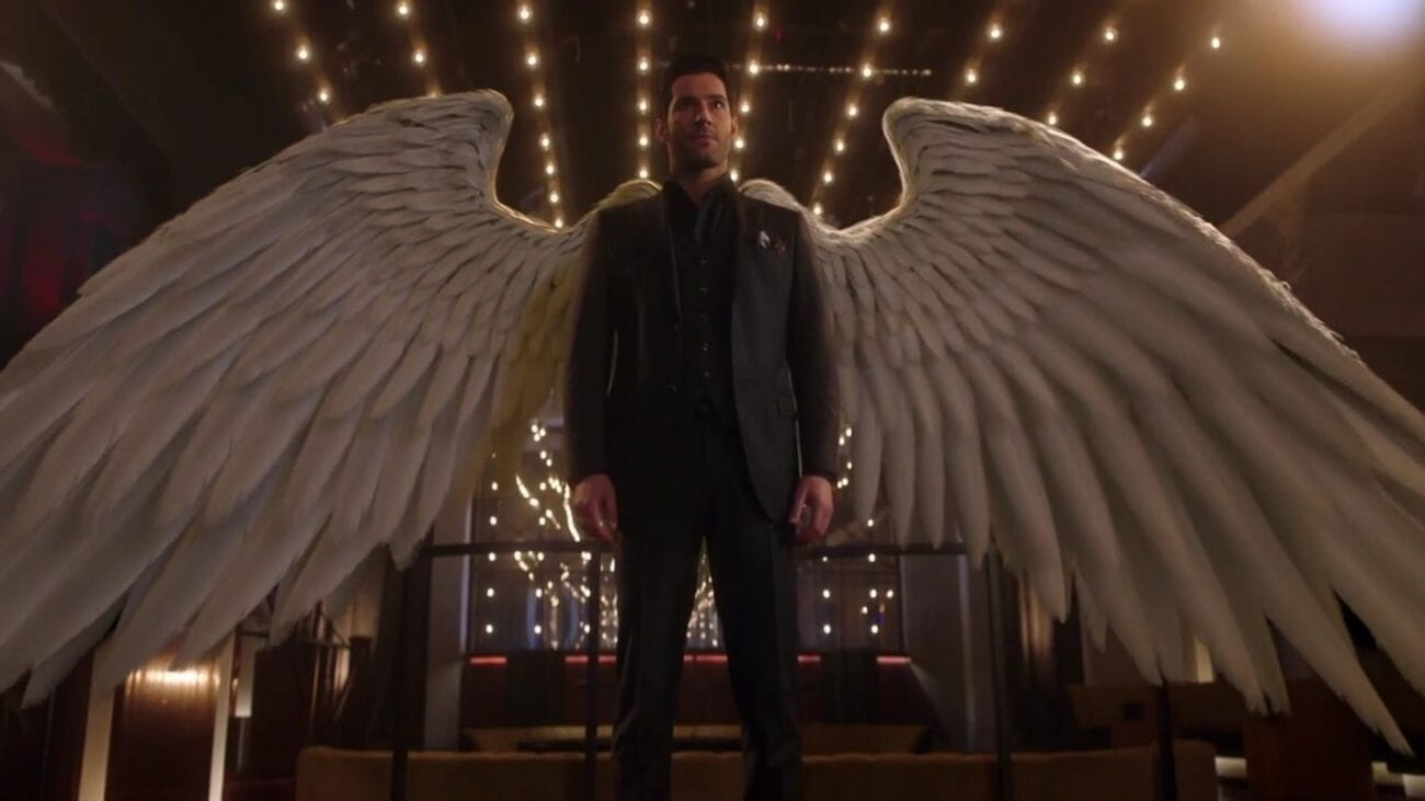 Lucifer Morningstar will solve his last case in the upcoming final season of 'Lucifer'. Be bad and reminisce on the most devilish moments of the hit show.