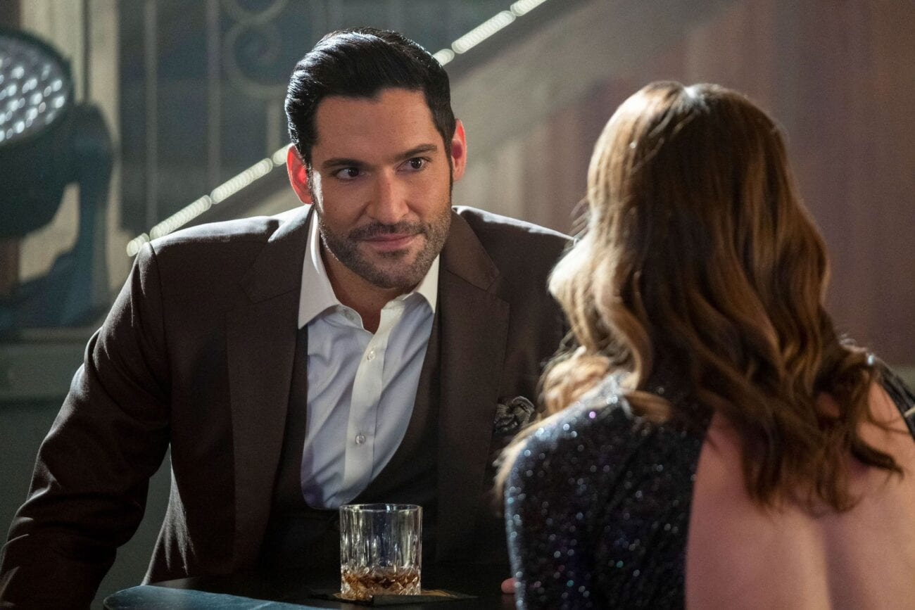 'Lucifer' has returned with its long-awaited back half of season 5. Here are the best Lucifer Morningstar moments so far.