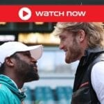 The Floyd Mayweather vs Logan Paul live stream is gonna be wild for free. Here's everything you need to know.