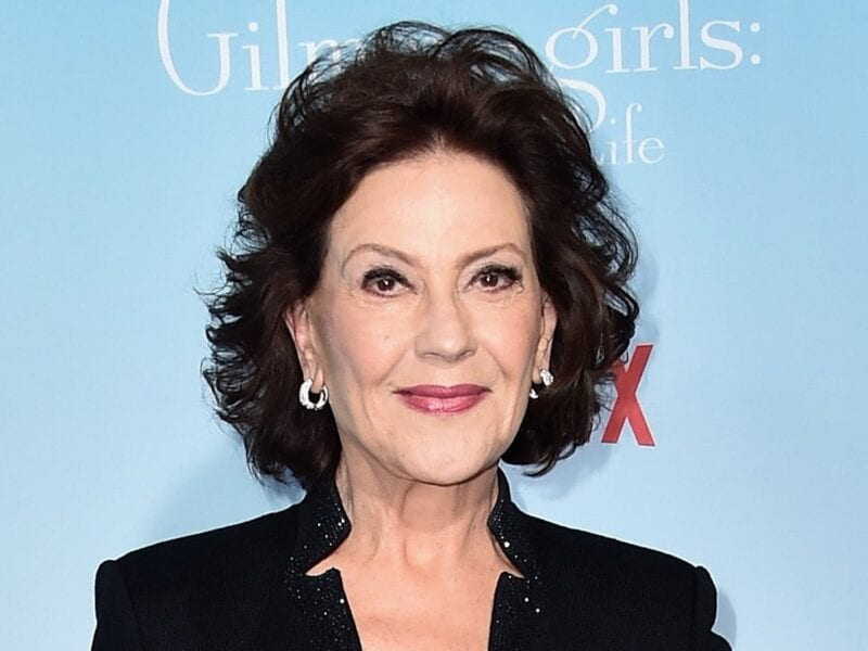'Gilmore Girls: A Year in the Life' star Kelly Bishop is set to guest on 'The Marvelous Mrs Maisel' season 4. Learn everything you can about this guest.