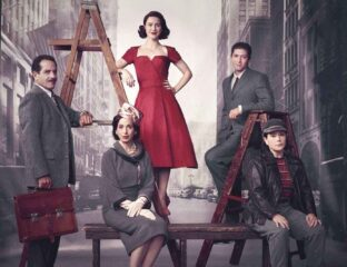 'This Is Us' star Milo Ventimiglia is hopping further back in time for 'The Marvelous Mrs. Maisel' season 4. Learn how many episodes he could be in.