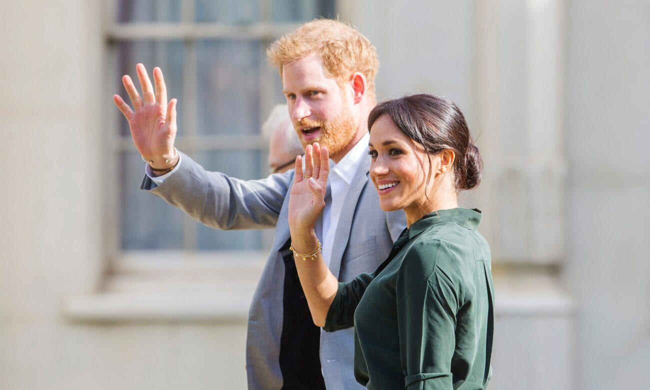 Even after the birth of Lilibet Diana, the second child of Meghan Markle and Prince Harry, it appears that the royal family is upset. Hold a grudge, much?