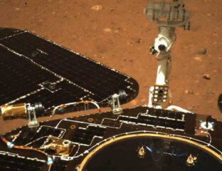 China's Mars rover Zhurong is sharing images of the red planet. What does this mean for humans on Mars? Learn everything you need to know.