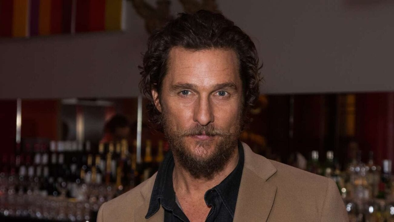 Academy Award-winning actor Matthew McConaughey has always had an interest in politics. However, could the 'True Detective' star actually be running?