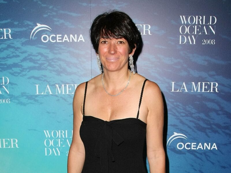 Ghislaine Maxwell is paying the piper for her and Jeffrey Epstein's crimes. See what's happening to her New Hampshire home while she's behind bars.
