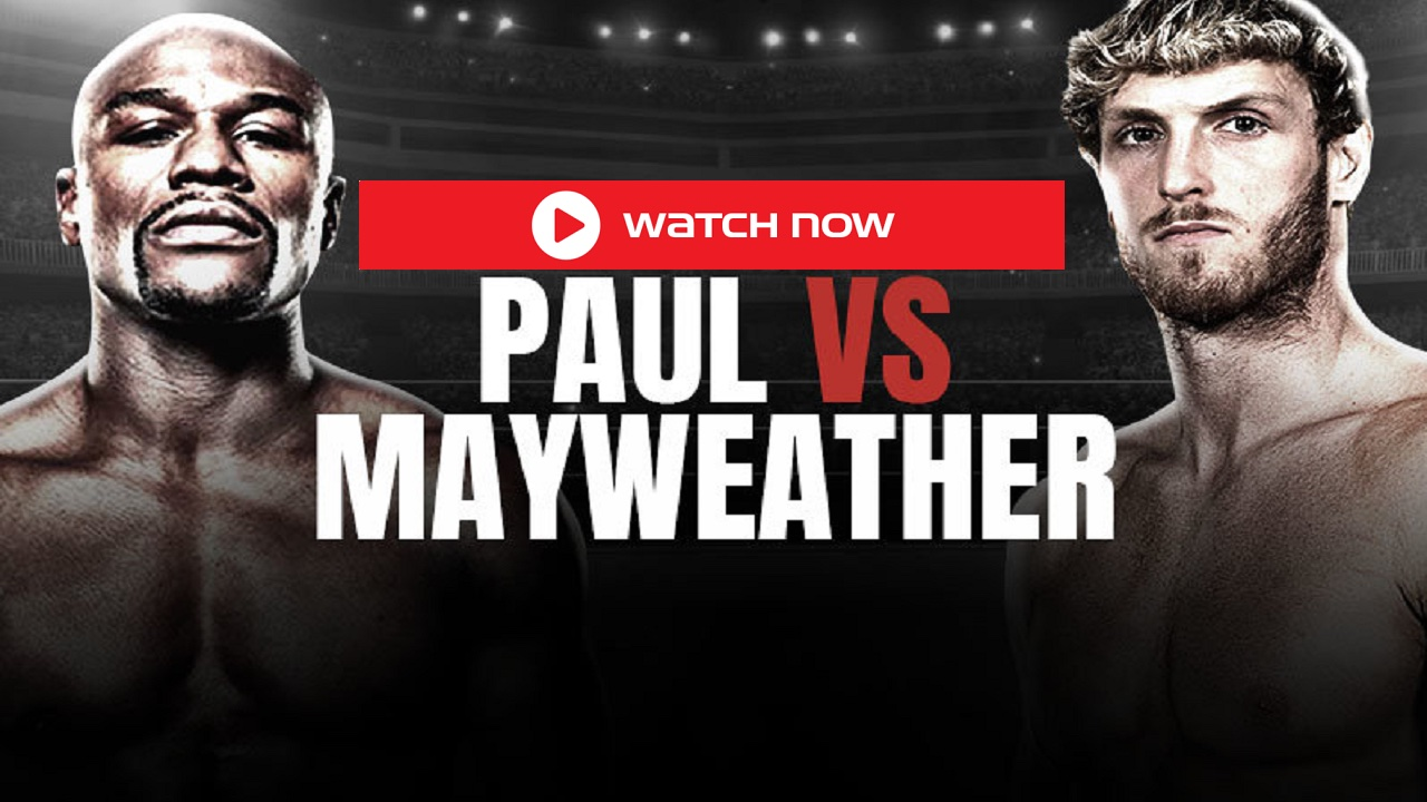 We've found the best ways to watch the highly-anticipated boxing match on TV or reddit stream it live online free ppv fight.