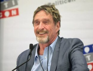 Did Jeffrey Epstein and John McAfee know each other when they were young? Learn everything that you need to know about the pair.