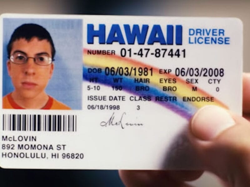 Chicka-chicka yeah, gangstas! McLovin from 'Superbad' turns forty today. Feel old yet? Celebrate with these legendary quotes.