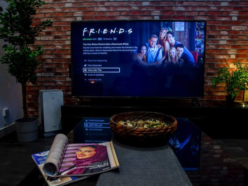 Movie nights are always a blast. Here are some fun and unique ideas to enjoy during your movie nights.