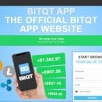 BitQT is a trading app that allows you to engage with cryptocurrency. Find out whether its right for you with these reviews.