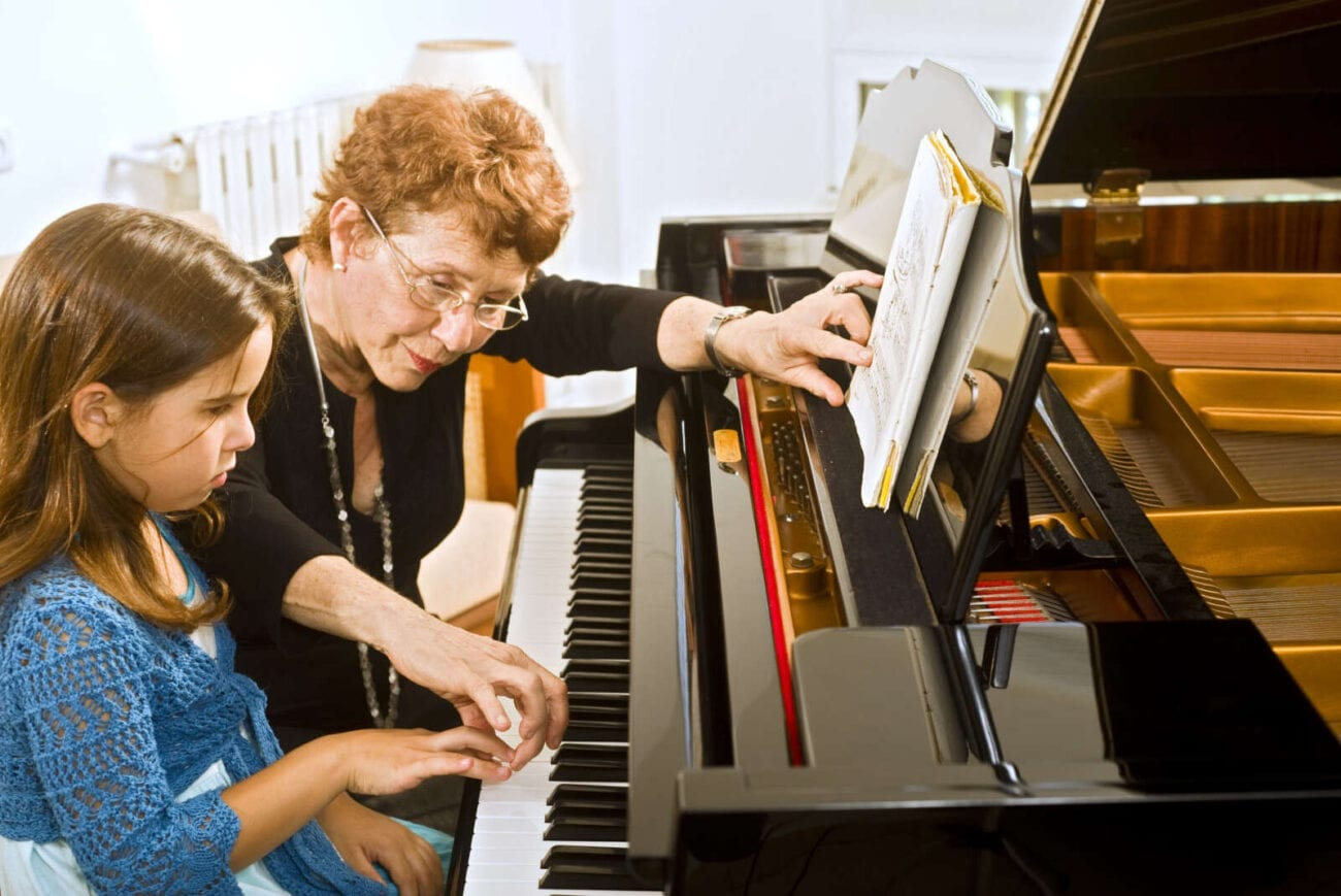 The benefits of private music lessons are innumerable, but are you getting the most out of your time and money? Try these tips for a musical boost!