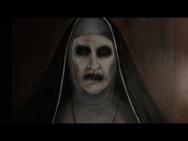 Is 'The Nun' actually based on a true story? Dive into the chilling facts before you watch the latest Ed & Lorraine Warren movie, 'The Conjuring 3'.