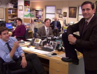 Do you also miss those good ol' days when 'The Office' was available to watch on Netflix? Check out the other options we have to resort to now here.