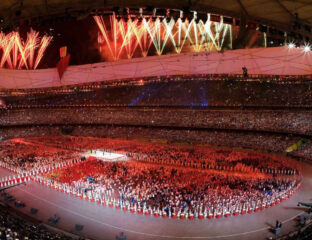 The Olympics are here again, and what better way to celebrate than by looking back on one of the most epic Olympic games. Travel back to Beijing with us.