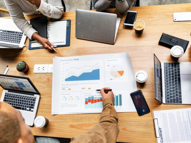Outsourcing is a wildly common practice in business. Here's a breakdown of the various benefits that outsourcing provides.