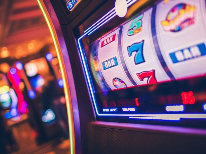 Online slots are more popular than ever. Here are some tips on what you should know before you gamble.