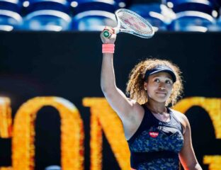 Tennis pro Naomi Osaka announces she'll return to the sport for the 2021 Tokyo Olympics. Learn everything you need to know about her decision.
