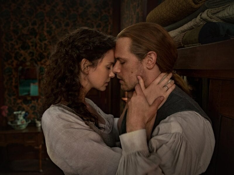When will the #Droughtlander end? Travel to the future to learn everything about the new season of 'Outlander'.