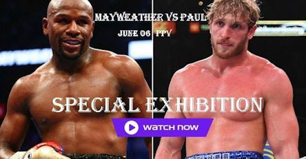 Want to watch YouTuber Logan Paul and retired undefeated boxer, Floyd Mayweather? Here's how to live stream the fight on Reddit.
