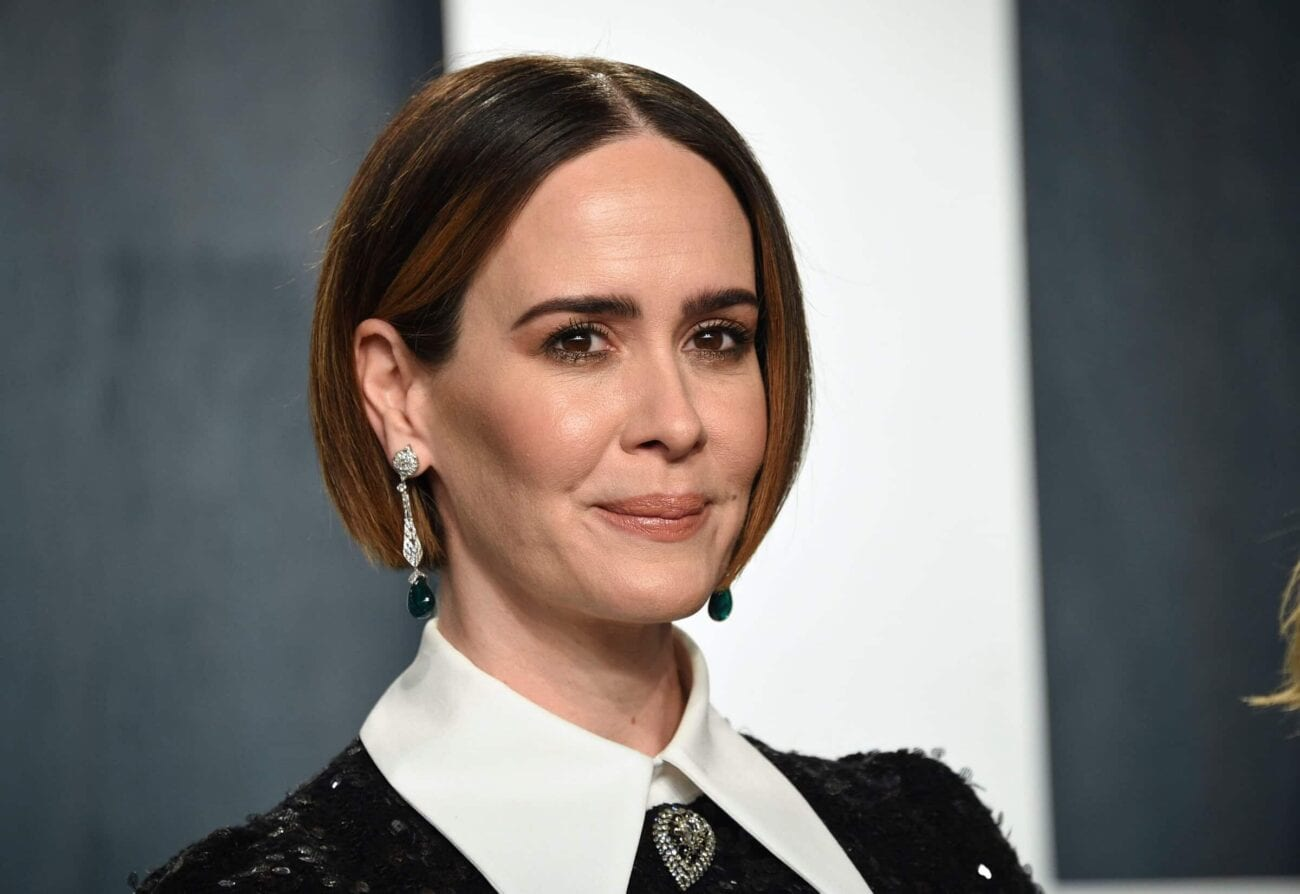 'Time Magazine' named her one of the most influential artists in the world. Glimpse at our list showing some of the best movies with Sarah Paulson!