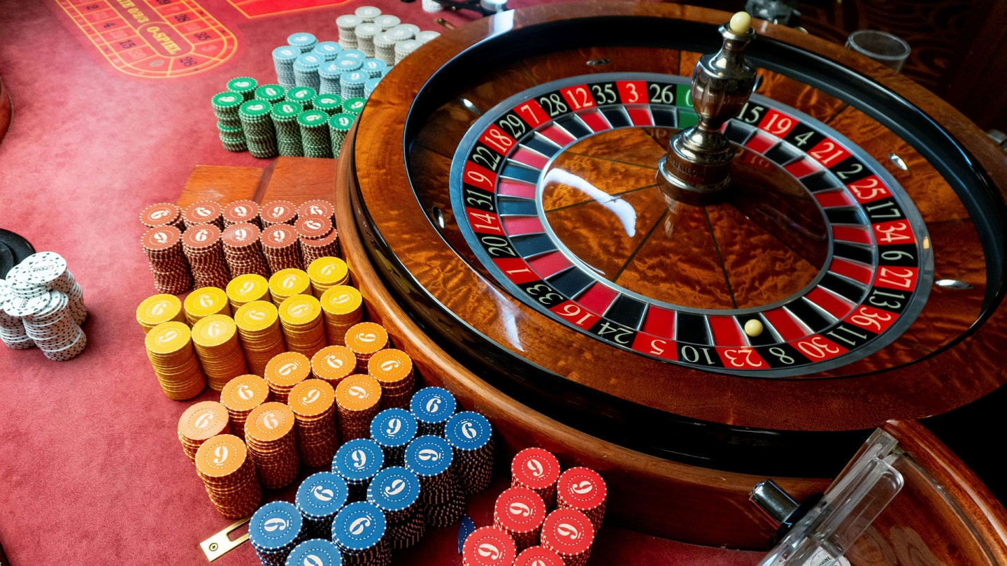Why Is Pgslot Considered a Better Platform for Online Casino Games? – Film  Daily
