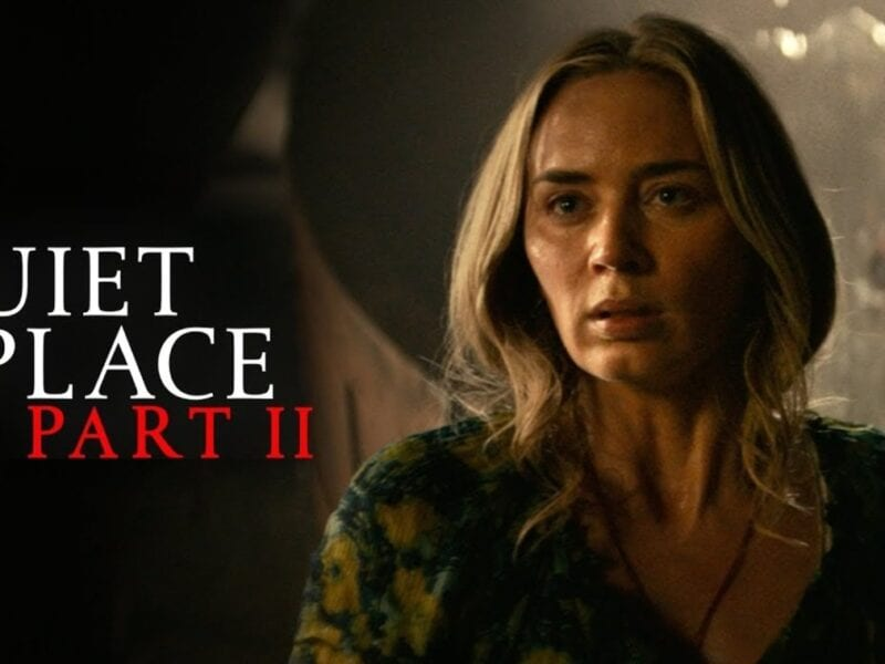 Want to watch A Quiet Place Part 2 streaming? We've got you covered on when and how you'll be able to do that online free.