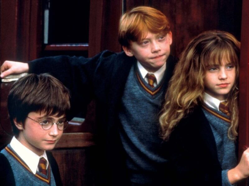 The 'Harry Potter' film series is finally back on HBO Max. Find out why it left in the first place here, and how long they'll be sticking around this time.