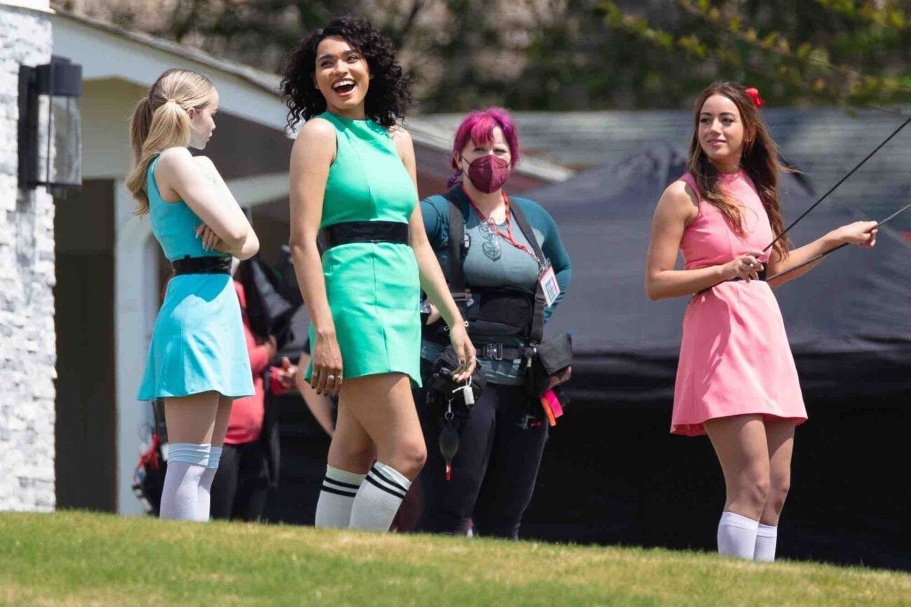 The reboot for 'The Powerpuff Girls' will undergo reshoots, but is that really a good idea? Cringe your way through why we should let it die.