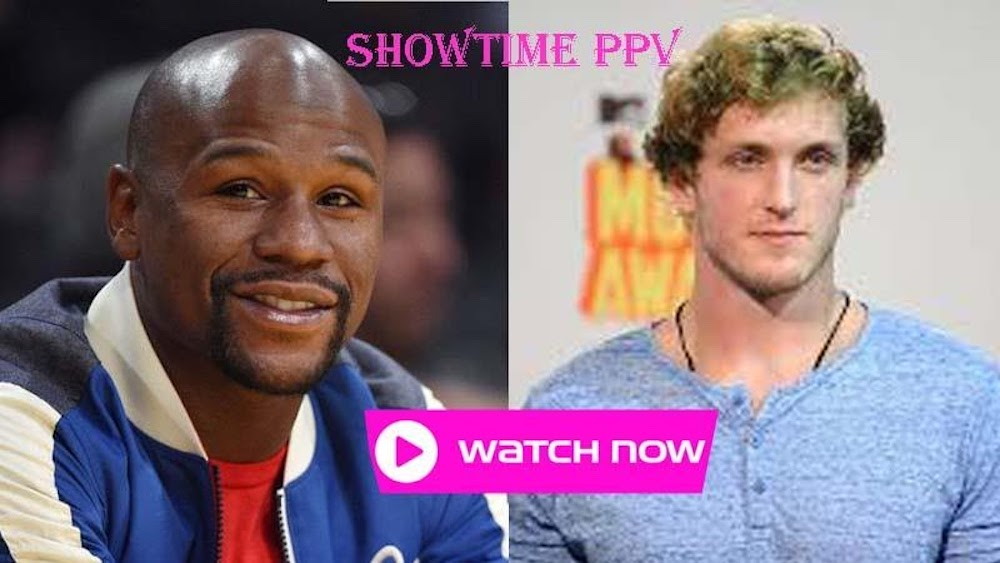 If you think you want to stream the big event then you have landed here in the right place. Watch Logan Paul vs. Mayweather live here.