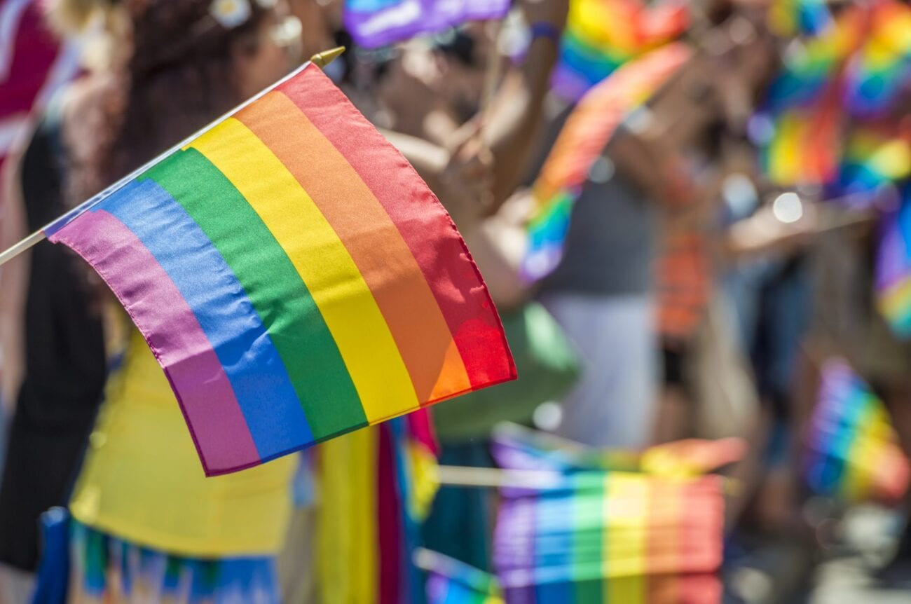 Pride Month is finally here! How are we choosing to celebrate? By checking out the best LGBTQ+ quotes on Twitter! Care to see what we're proud of?