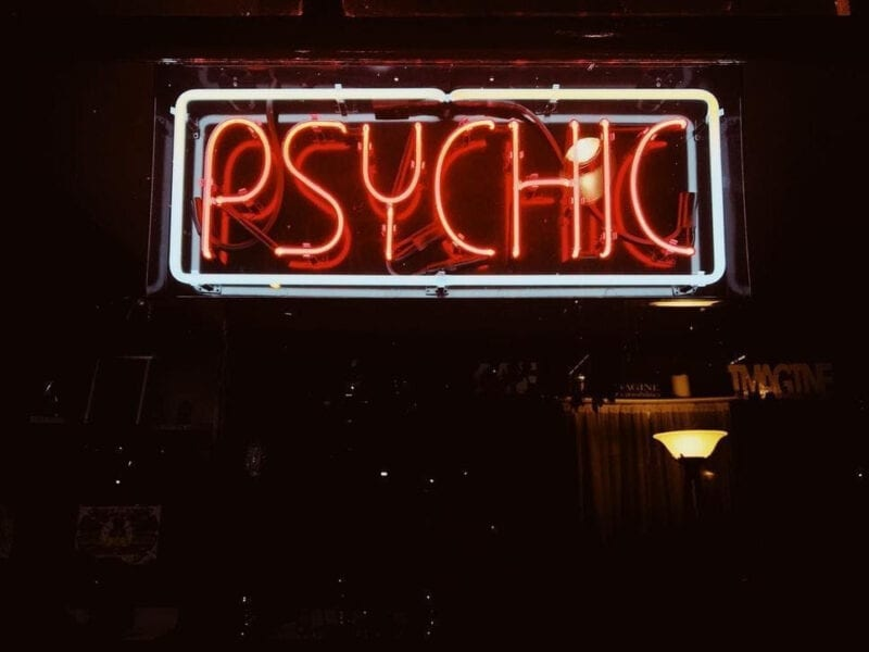 Are you lost on where to go in life? A psychic is on standby to answer your questions about life and the afterlife. Book free readings right now!