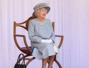 Queen Elizabeth II celebrated her 95th birthday. Look through the pictures of her birthday celebration.