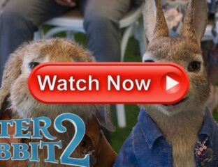 Here's a guide to watch Peter Rabbit 2 for free online streaming? You can watch Peter Rabbit 2: The Runaway full movie for free.