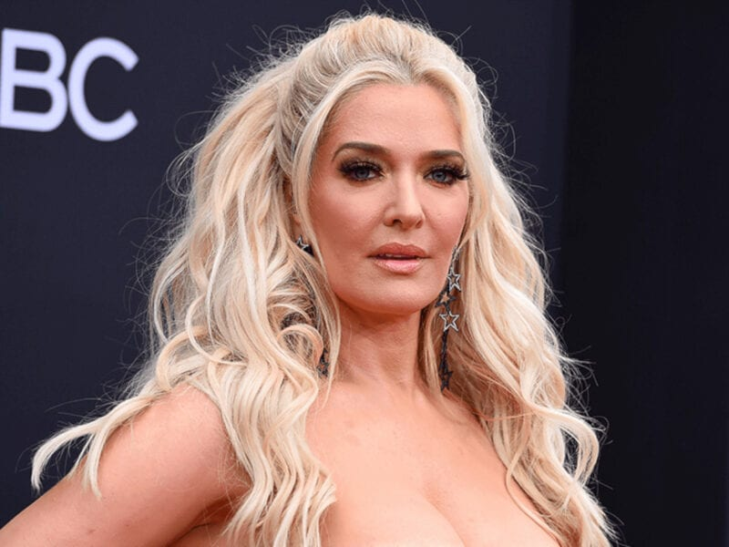 Is a cast member of 'The Real Housewives of Beverly Hills' getting their own true crime spinoff? Find out what kind of trouble Erica Jayne could be in here.