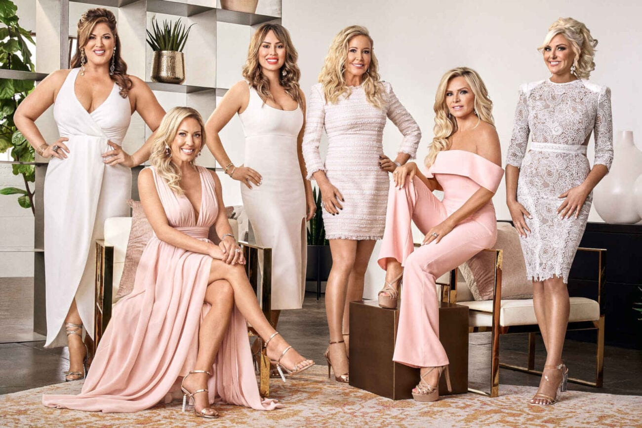 As 'Real Housewives of Orange County' prepares to launch a new season, big news broke about the cast. Find out who you won't see in season 16.