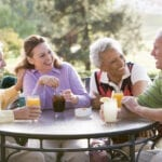 When a person grows old, they may need different living arrangements. Are retirement homes or nursing homes better? Let's find out.