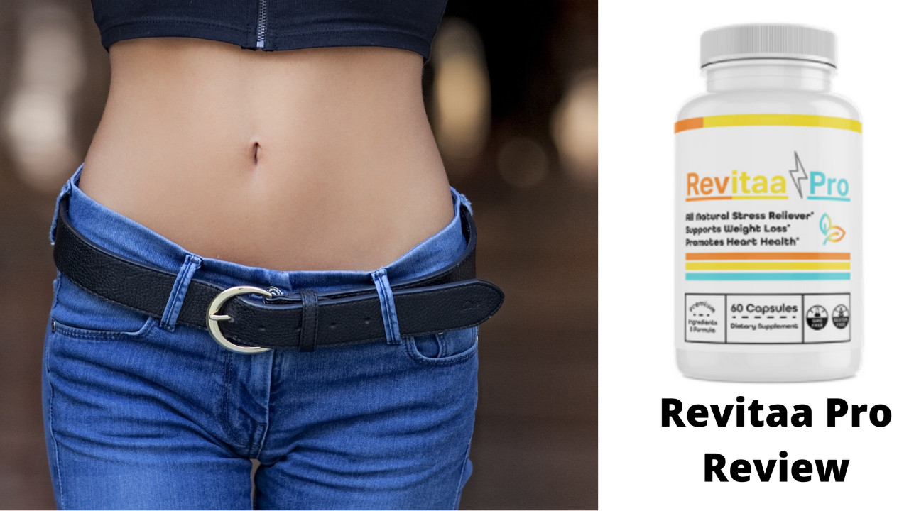 Revitaa Pro Reviews - Scam Side Effects Complaints or Legit Results – Film  Daily