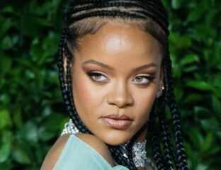 Who's Rihanna dating? We bet you're dying to know, and so were we! Get the full scoop on the singer's new relationship right here with us.