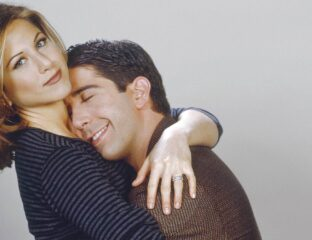 We've gathered up our favorite 'Friends' moments from Ross & Rachel's journey, proving the two are absolute endgame.