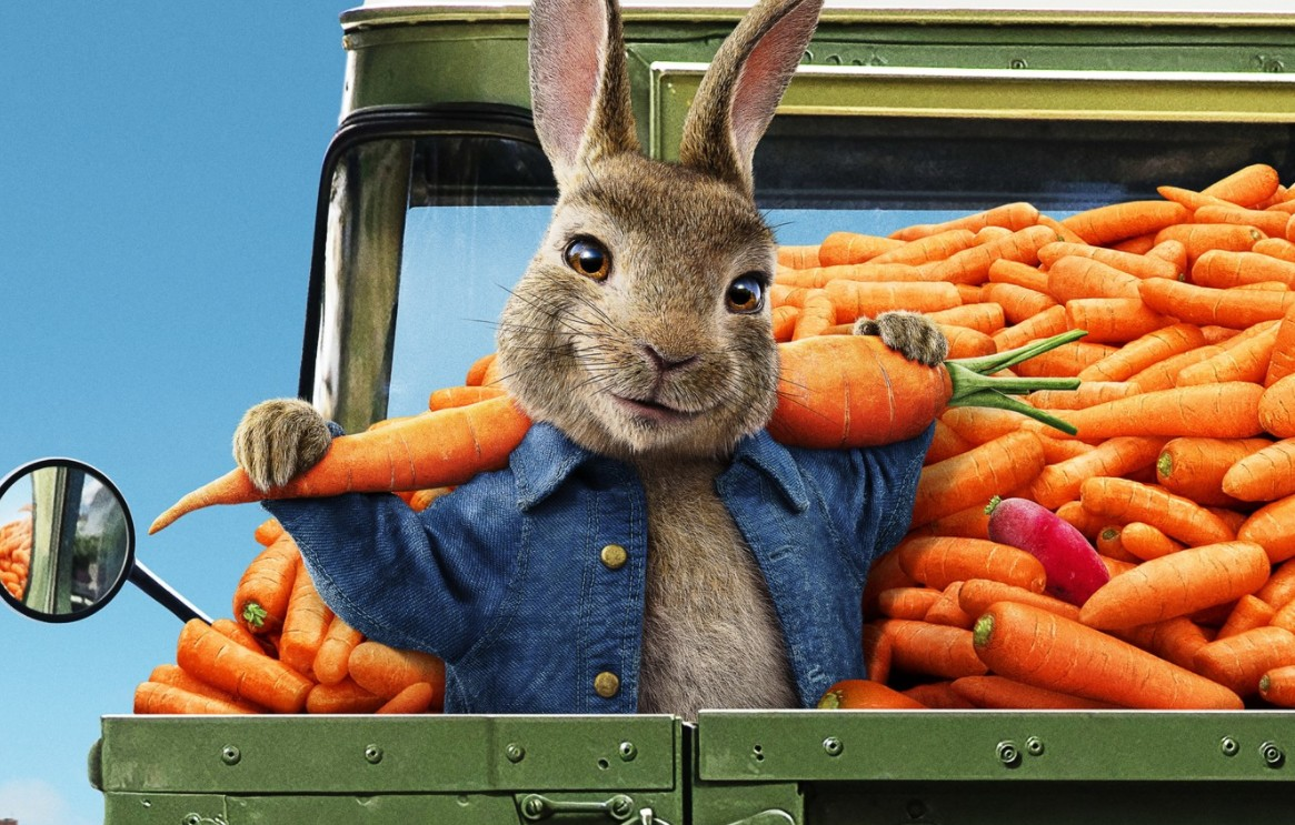 """Stream """"Peter Rabbit 2"""" for free?  How To Watch Online – FilmyOne.com"""